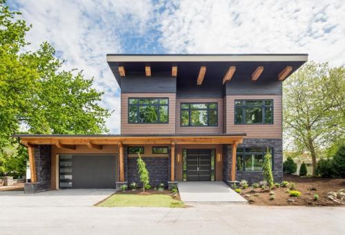 2020 PNE Prize Home